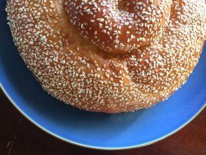 אוכל יהודי 101
