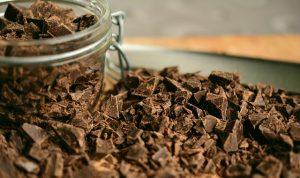תולדות השוקולד המפורסם ביותר בישראל